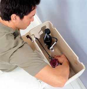 How to Increase Toilet Flushing Power